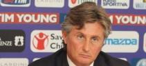 Ufficiale, Pradè è il nuovo responsabile dell'area tecnica della Sampdoria