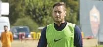 Totti in volo sull'Europa Spalletti: «Gioca e farà gol»