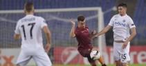 La Roma inaffidabile in Europa - El Shaarawy: «Finale inspiegabile»