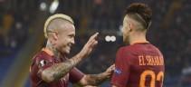 Il black out oscura la Roma - El Shaarawy: «È un risultato assurdo»