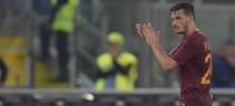 Florenzi inserito nella squadra della settimana dal videogame Fifa