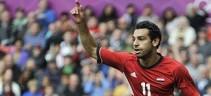 L'Egitto di Salah inserito nel gruppo D con Ghana, Mali e Uganda