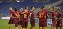 E ora la Juve dista 2 punti. La Roma al luna-park. Palermo bersagliato