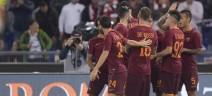 10 statistiche da Roma-Palermo 4-1