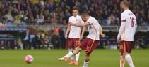 Con Roma-Palermo Totti e De Rossi superano le 1000 presenze in Serie A