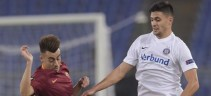 Ottavi Coppa d'Austria, i rivali della Roma si fanno rimontare 3 gol e vanno ai supplementari ma vincono 5-4