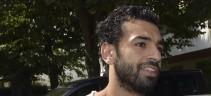 Salah convocato dall'Egitto per la sfida contro il Ghana