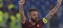 De Rossi dice no alla Juventus. Se dovesse partire, andrebbe negli Stati Uniti