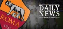 Daily Insideroma News - Florenzi Day: intervento riuscito. Mariani: