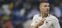 """Ag. Dzeko: """"Era arrivata un'offerta dall'Inghilterra, dalla Cina e dall'Inter; 30 milioni alla Roma e 15 all'anno per il ragazzo"""""""