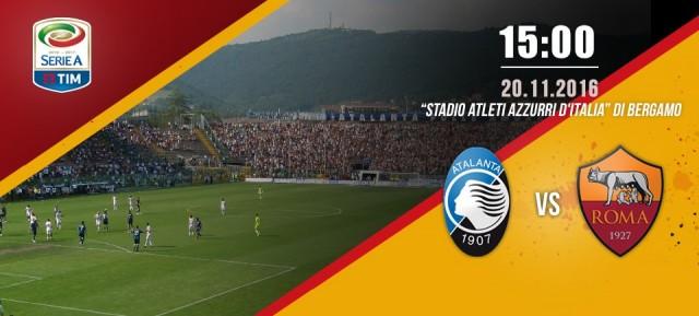 Live Atalanta vs Roma 2 a 1 | Caldara e Kessie rimontano la rete di Perotti e regalano i tre punti all'Atalanta (Foto e Video)