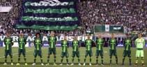 Idea per la Roma: la testa al derby ed il cuore al Chapecoense