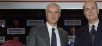 Nissan potrebbe diventare il nuovo Main Sponsor