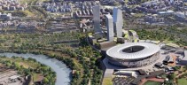 Il Referendum fa slittare la riunione per il nuovo stadio
