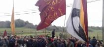Live Trigoria - 500 tifosi presenti per la rifinitura della Roma, la società apre i cancelli per fargli seguire l'allenamento (FOTO e VIDEO)