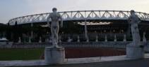 Derby - Il piano del Comune di Roma: strade chiuse e dove parcheggiare