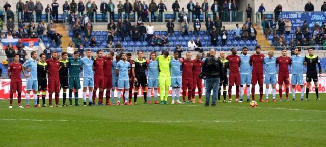 Le pagelle del Derby | Super Emerson Palmieri, Strootman e Nainggolan eroi di Roma