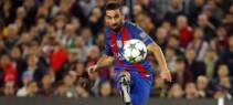 Arda Turan entra nella storia della Champions League