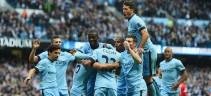 Premier League, Manchester City: in 7 rischiano di partire a parametro zero