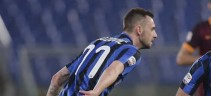 Serie A, Inter: Brozovic rinnova fino al 2021