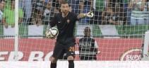 De Sanctis è il primo italiano a giocare la Champions con cinque squadre diverse