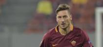 La maglia della Roma più venduta a dicembre? Sempre quella di Totti