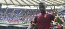 Rudiger dopo Genoa-Roma: