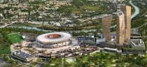 Stadio della Roma: una vergogna a