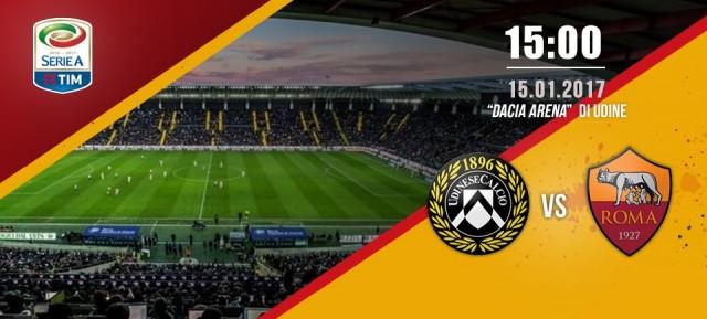 Live Udinese vs Roma | Le formazioni ufficiali, spazio a Paredes a centrocampo. In attacco El Shaarawy e Dzeko