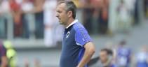 Giampaolo ne convoca 21 per la partita contro la Roma