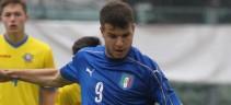 Under19, Italia-Spagna 0-1. In campo i tre romanisti Marchizza, Frattesi e Tumminello