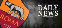 InsideRoma Daily News: Rinnovo in vista per Fazio. Sul mercato restano osservati speciali Defrel e Torreira