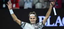 Rogerer Federer vince gli Australian Open battendo Nadal in 5 set
