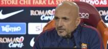 LIVE - Conferenza stampa, Spalletti: