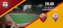 Live AS Roma vs Fiorentina 4 a 0 | La Roma cala il Poker, doppietta di Dzeko e reti di Fazio e Nainggolan (Video e foto)