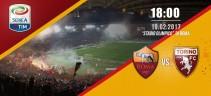 LIVE - AS Roma vs Torino 4 a 1 | Altro Poker per i giallorossi: di Dzeko, Salah, Paredes e Nainggolan le reti della Roma