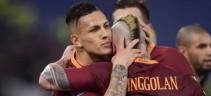 Le Pagelle di Roma 4-1 Torino | Paredes si mette in mostra, Dzeko non si ferma più