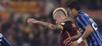 Murillo e Brozovic recuperabili per il match con la Roma
