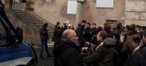 LIVE - Campidoglio: incontro finito. Accordo trovato tra Comune e Roma per lo stadio. Prorogata di 10 giorni la Conferenza dei Servizi (FOTO-VIDEO)