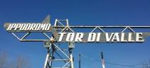 Raggiunto l'accordo sullo stadio: si farà a Tor Di Valle