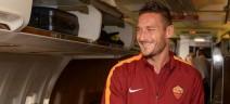 Inter-Roma, giallorossi in partenza per Milano (VIDEO)