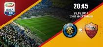 LIVE - Inter vs AS Roma 1 a 3 | Con un doppio Nainggolan e Perotti su rigore la Roma vince e convince a San Siro (Foto e Video)