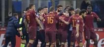 Roma terza nei 5 campionati europei per numero di vittorie in tutte le competizioni nel 2017 (FOTO)