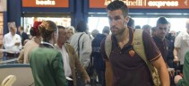 Europa League, la Roma in partenza per Lione (VIDEO)