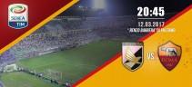 LIVE Palermo vs AS Roma 0-3 | La Roma torna al successo in campionato e scavalca il Napoli in classifica (Foto e Video)