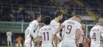 Le Pagelle di Palermo 0-3 Roma | Roma scopre Grenier e Dzeko è da 30 e lode