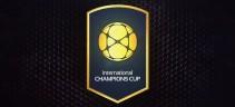 L'International Champions Cup 2017 in esclusiva su Mediaset