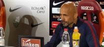 Conferenza Stampa, Spalletti: