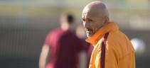 La Roma a Pescara. Spalletti: «Attenti, con Zeman squadra meno sbarazzina»