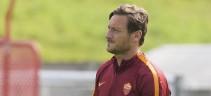 L'Herta Berlino saluta il ritiro di Totti in anticipo: